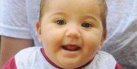 Poyraz bebek, babasının karaciğerinin parçasıyla yaşayacak
