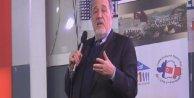 Prof. Dr. İlber Ortaylı Fransada Çanakkale konferansına katıldı