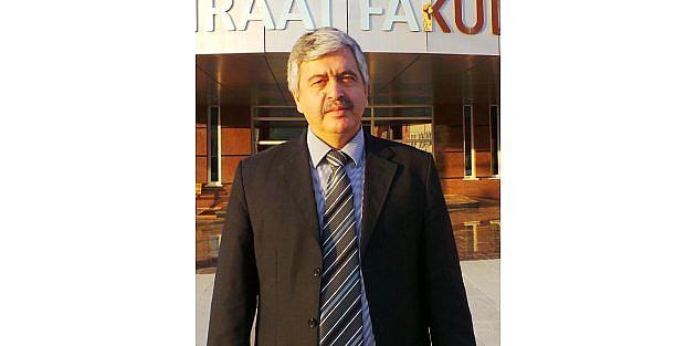 Prof. Dr. Karadeniz: Soğuğa Karşı Kurşuburnu Tüketin