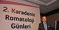 Prof. Dr. Kuru: Türkiyede Her 200 Kişiden Birinde Romatoid Artrit Var