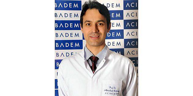 Prof. Dr. Özkiriş: Göz Tansiyonu Körlüğün Sık Görülen Sebeplerinden Biri