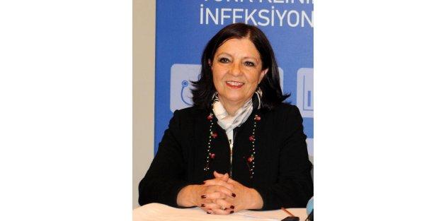 Prof. Dr. Topçu: Gribe antibiyotik yazmak bir felaket