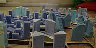 Projeler tamamlandığında Bodrum nüfusu kadar kişi bölgede yaşayacak