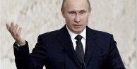 Putin: Ne yapalım bu Türklerin seçimi