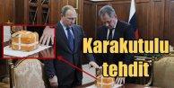 Putin'den Türkiye'ye Karakutulu tehdit