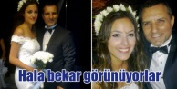 Rafet El Roman ve Ceren meğer evlenmemiş