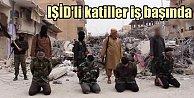 Rakkada IŞİD vahşeti, askerleri kurşuna dizdi