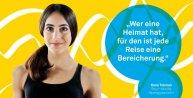 Rana, Almanyada başarısıyla ilham kaynağı olacak