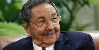 Raul Castro isyan etti: Ambargoyu kaldırın artık