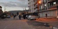 Reyhanlı'da bombalı saldırı alarmı