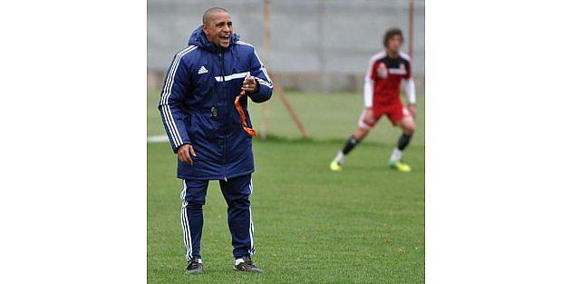 Roberto Carlos, gol Bölgelerinde Aktif Olacağız