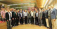 Rönesans Ted Ankara Kolejliler Lig Öncesi Moral Yemeğinde Buluştu