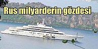 Rus milyarder Karaca Adası'na göz koydu