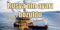 Ruslar Türk gemisinin rotasını değiştirdi