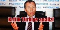 Rusya Türkiye ilişkileri bir  daha eskisi gibi olmaz!