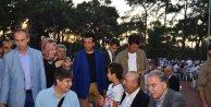 Şahin: Millet 7 haziranda AK Partiye 'balans ayarı yapın dedi