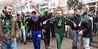 Sakaryaspor 14 Bin Seyirciye Oynuyor