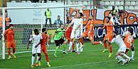 Samsunspor 1 - Adanaspor 1