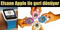 Sanal Bebek 'Tamagotchi akıllı saatlerle geri dönüyor