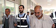 Şanliurfada Oto Hırsızlığına 3 Gözaltı