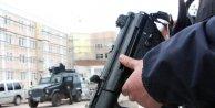 Şanlıurfada tıp merkezi operasyonu: 36 gözaltı (2)
