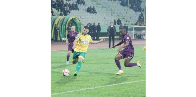Şanlıurfaspor-Osmanlıspor fotoğrafları