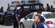 Sansasyonel eylem hazırlığındaki IŞİDe darbe