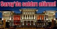 Saray'da alarm var: Şüpheli iki kişi Ankara'yı ayağa kaldırdı