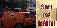 Sarı Toz sapığı her yere yolladı; Dışişleri Bakanlığı alarmda