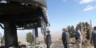 Sarıkamış Kayak Merkezi'nde terör zararı: 1 milyon euro (2)