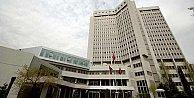 Sarkisyana Dışişleri Bakanlığı Cumhurbaşmanlığı cevap verdi
