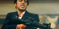 Scarface geri dönüyor: Yeni rolü sır gibi saklanıyor