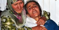 Şehit Abdulhalit Arasın baba ocağında Kürtçe ağıtlarla yas var
