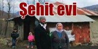 Şehit Babası'nın evi Davutoğlu'nun talimatıyla onarılıyor