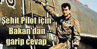 Şehit Pilotun ailesi Yunanistanda dava açtı, Bakanlık görmezden geldi