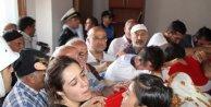 Şehit polis Sivri, Kırıkalede gözyaşlarıyla toprağa verildi