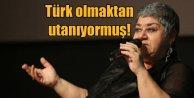 Serra Yılmaz'ın Türklükle ilgili sözlerine tepki yağıyor