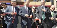 Seyhanlar Market 13 şubesini Ataşehirde açtı