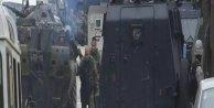 Silahlı Çatışma: 5 Polis Öldü, 30 Polis Yaralandı