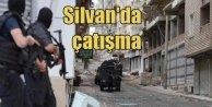 Silvanda o mahallede 5 terörist yakalandı..