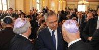 Sinagogda 46 yıl sonra dualar yükseldi (2)
