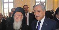 Sinagogda 46 yıl sonra dualar yükseldi - ek fotoğraflar
