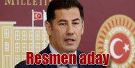 Sinan Oğan resmen MHP Genel Başkan Adayı