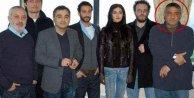 Sinema sanatçısı Yalçın Güzelce hayatını kaybetti