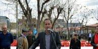 Şırnak'ta 100 yıl sonra ilk Paskalya kutlaması