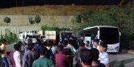 Şırnaktaki protestoda 1 çocuk öldü