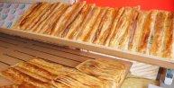 Sivaslıların 'Katmer-çörek' sevdası sınır tanımıyor