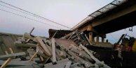 Sivasta yük trenleri çarpıştı: 1 ölü, 1 yaralı