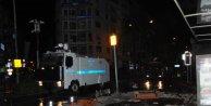 Soma protestolarında gözaltına alınan 5 çocuk için takipsizlik