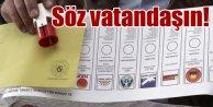 Son sözü vatandaşın: Türkiye yeniden seçime gidiyor